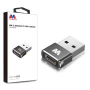 MyBat USB-C Female to USB-A Male Adapter