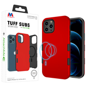 TUFF Subs Hybrid Cases